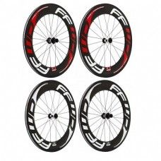Fast Forward F9R FCC DT180 Wheelset - www.store-bike.com