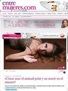 Entre Mujeres – Mayo de 2013 http://www.entremujeres.com/moda/fashion-tips/invierno_2013-Laura_Malpeli_de_Jordaan-columnista-animal-consejos-como_usarlo-que_ponerte-ropa-indumentaria-accesorios_0_914308616.html