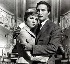 Sound Of Music, Julie Andrews and Christopher Plummer