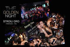 Golden Night @ Flo Firenze 26.07.2012