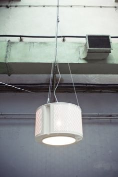 lampa drum, ekodizajn