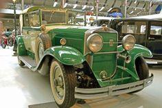 1928 Cadillac Type 341