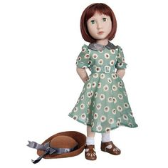 "Clementine Your 1940s Girl 16"" Tall A Girl for All Time http://www.amazon.com/dp/B00QTUGXT2/ref=cm_sw_r_pi_dp_aCSYvb1SSDNWZ"