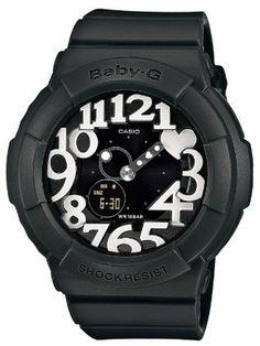 Baby G <3  BGA 134