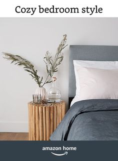 Discover hygge style to create a home inspired by nature and all things cozy.