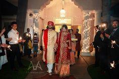 Pakistani Wedding Photography Sneak Peek - Amber & Osama - AAcreation Blog