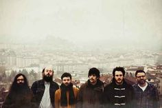 Primeiro disco da banda ourensana Os Amigos dos Músicos