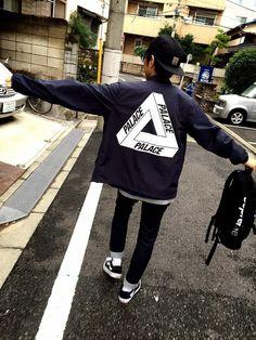 Follow my