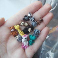 Crocheted baby in a nutshell - a little Christmas gift # muñeco . - Crocheted baby in a nutshell – a little Christmas present # muñecosdeganchillo – dear You are i - Bunny Crochet, Kawaii Crochet, Crochet Dragon, Cute Crochet, Crochet Animals, Knit Crochet, Knitted Dolls, Crochet Dolls, Pelo Anime