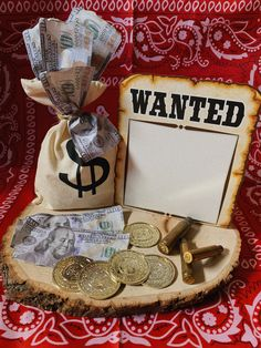 "Wanted"" Old Western Cowboy Party Centerpiece Diy In 2020 within Diy Western Party Decor - Best Home & Party Decoration Ideas Cowboy Party Centerpiece, Western Party Centerpieces, Western Party Decorations, Cowboy Theme Party, Western Parties, Horse Birthday Parties, Cowboy Birthday Party, Western Theme, Western Cowboy"