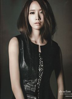 YOONA (SNSD) -her acting is not a joke.. !