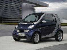 McCarthy Call-A-Car: New SMART fortwo Pure Coupe mhd. www.callacar.co.za