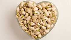 Pistachios contain l-arginine, which can make the lining of your arteries more flexible and make it less likely you will develop blood clots that could cause a heart attack.