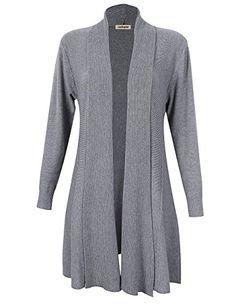 I tend to like grays better than solid black.  Leadingstar Women's Fashion Loose Long Sleeve Drapped Ope... https://www.amazon.com/dp/B01JP0M2BK/ref=cm_sw_r_pi_dp_x_21g-xbS91HGJT