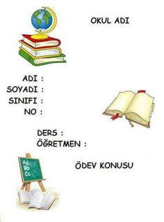 Türkçe Performans ödevi Kapakları 5