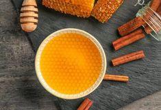 Jitrocel: Bylina, která účinně léčí onemocnění dýchacích cest - www. Cinnamon Loaf, Cinnamon Ice Cream, Cinnamon Spice, Cinnamon Benefits, Spices, Food And Drink, Spirulina, Smoothies, Diet