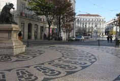 Mosaico Portugues