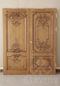 Internal French Doors With Frame Door Design Interior, Interior Design Elements, Interior Barn Doors, Wooden Door Design, Wooden Doors, French Door Sizes, Internal French Doors, Diy Dresser Makeover, Classic Doors