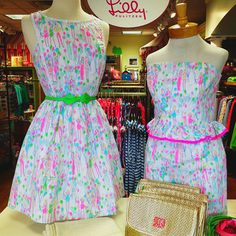 I must have this for my birthday trip!!! I love Lilly!!!