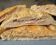 Recetas de sandwich al horno | Qué Recetas