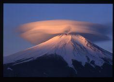 Our Mt. Fuji