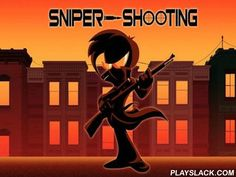 Top Sniper Shooting  Android Game - playslack.com , hard-line transgression person cleanses the municipality roadways from the evil men with his specific sniper propulsions. assist him in his errand, aim carefully and evade killing nationals. The advocate dispenses righteousness on his own using his sniper firearm. It may be felonious, but hard-hitting. villain capturing  season is ajar and law-abiding nationals shouldn't worry.