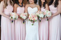 Ironworks hotel wedding photographer
