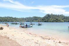 Pantai Sendang Biru, Malang, Indonesia