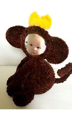 Handmade Baby, Handmade Toys, Etsy Handmade, Crochet Mouse, Crochet Dolls, Crochet Toys Patterns, Stuffed Toys Patterns, Crochet For Kids, Crochet Ideas