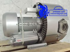 In the designing, when the air pressure is between 30 KPA~200KPA, this fan belongs to high pressure fan. Also called high pressure blower, it is different from general centrifugal fan. check www.lxrfan.com, xrblower.com, xrblower@gmail.com