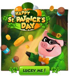 Collect your Coins master Daily rewards ! Upto FREE Coins & Spins Visit daily to get upto Free spins & Coins . Daily Rewards, Free Rewards, Cleaning Master, Coin Master Hack, Free Games, St Patricks Day, Cheating, Spinning, Coins
