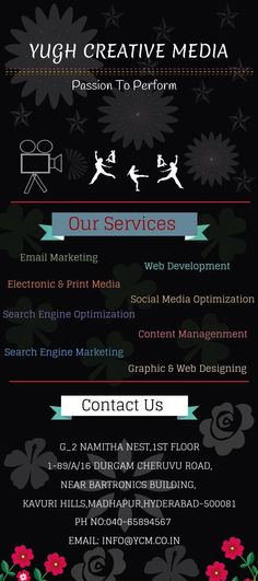 YCM Advertising & Digital Marketing Agency