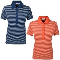 Ashworth Womens Orange Golf Polo WM46154 by Ashworth. $18.99. Can be worn on or off the course. Popper buttoned top wih collar for a personalised look. 55% Cotton 45% Model. Synonymous with Golf, the Ashworth Clothing Range will be ideal for the golfer who favours quality and style. Look like a true professional on the course with this stylish and comfortable design. Synonymous with Golf, the Ashworth Clothing Range will be ideal for the golfer who favours quality and style