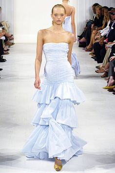 Sfilate Ralph Lauren Collection Collezioni Primavera-Estate 2006 - Sfilate New York - Moda Donna - Style.it