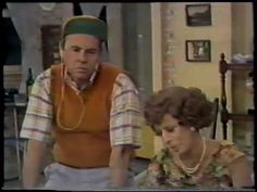 One of the best few minutes in TV history: Tim Conway absolutely destroys his cohorts on the Carol Burnett Show with his elephant improv.