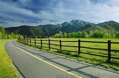 trails north of Ketchum idaho - Bing Images