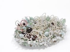 Alison Macleod, Pieces of You Brooch #2