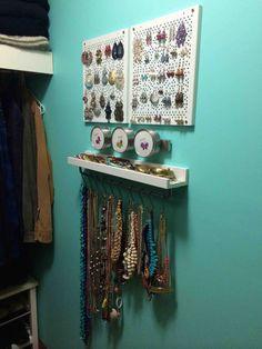 VARIERA jewellery organiser