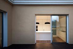 Penthouse in Valencia | DG Arquitecto Valencia