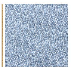 Buy John Louden Ditsy Vintage Look Floral Fabric, Blue Online at johnlewis.com