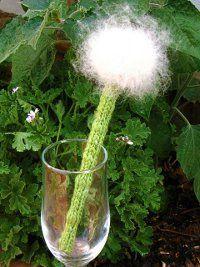 dandelion bloem