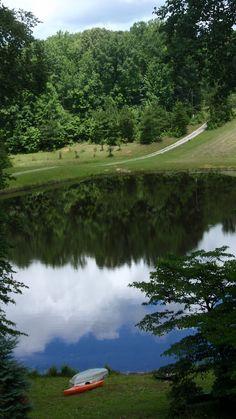 Green Bay, Virginia