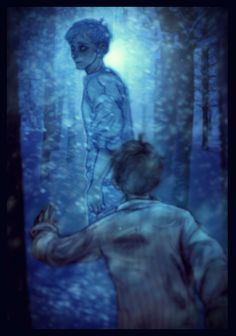 -A Tiny Miracle- by *Peibee-an-Jay on deviantART