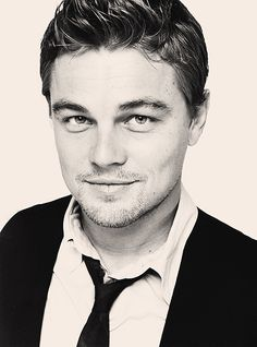 Leo....can't think of a movie of his that I don't like. A great actor.