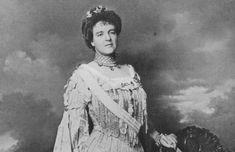 Rainha D. Amélia de Orleães - A Monarquia Portuguesa