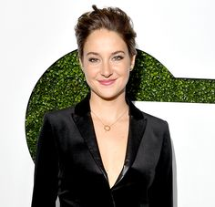 Shailene Woodley Uses This Vegetable As Lipstick: Find Out Her Natural Beauty Tip!