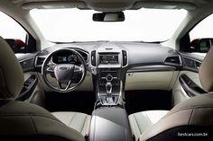 Novo Ford Edge: as versões, dados técnicos e preços | Best Cars