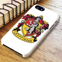 Harry Potter Gryffindor iPhone 6|iPhone 6S Case