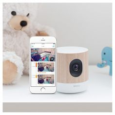 Withings Home - Baby & Air Quality Monitor : Target