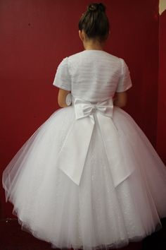 Communion Dresses - Girls First Holy Communion Dresses - Communion Dress for your girl   The Sisters